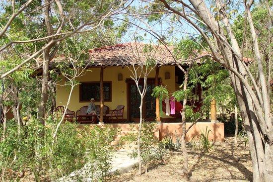 Mango Rosa Nicaragua: Two-bedroom rancho