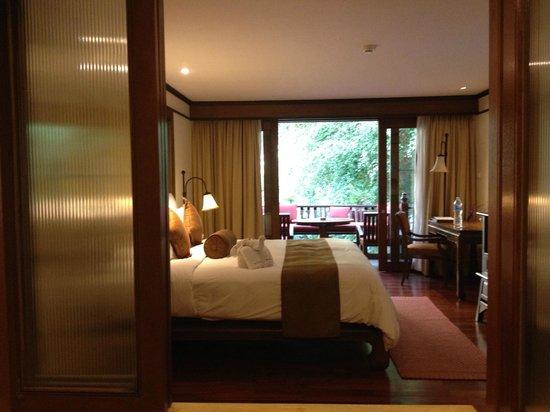Anantara Hua Hin Resort : Garden Premier room 2