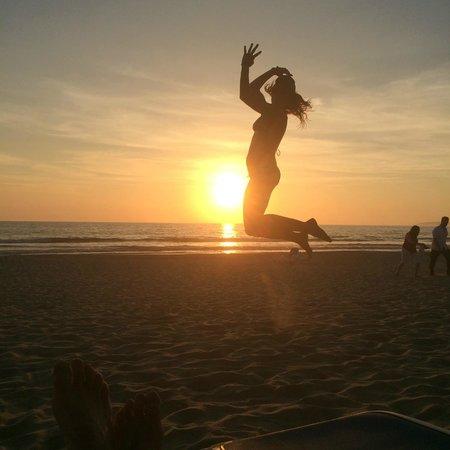 Occidental Nuevo Vallarta: Beach Fun