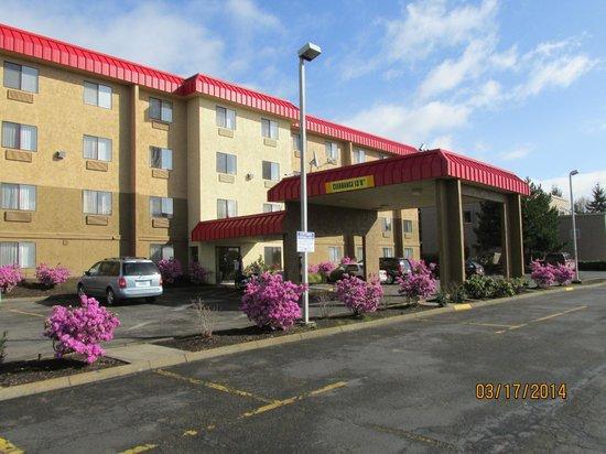 Motel 6 : Outdoor