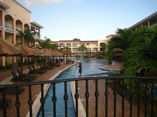 Sandos Playacar Beach Resort : Riviera Zone