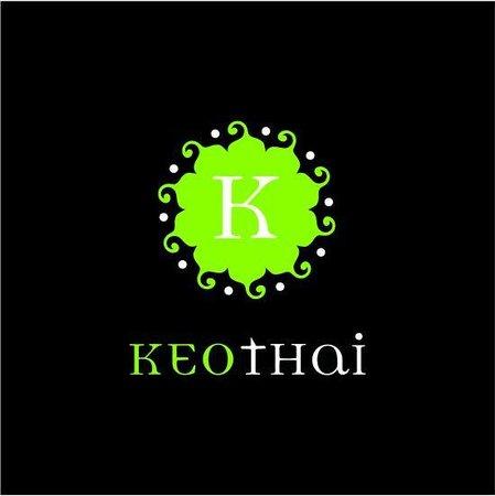 Keo Thai Logo