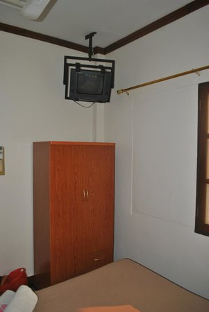 Malida Guesthouse : room