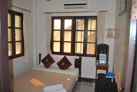 Malida Guesthouse : Room