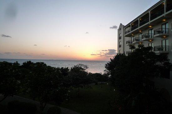 Hilton Bali Resort : ビーチが目の前です