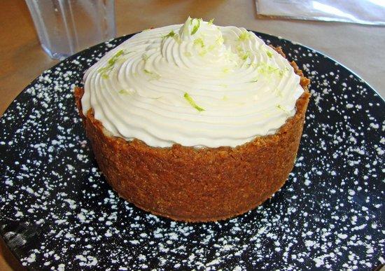 Z-Pie : Key Lime Pie