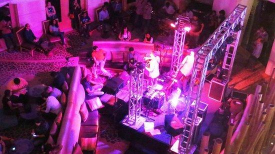 The Park Chennai: Indiearth Musical Performance at the LOBBY