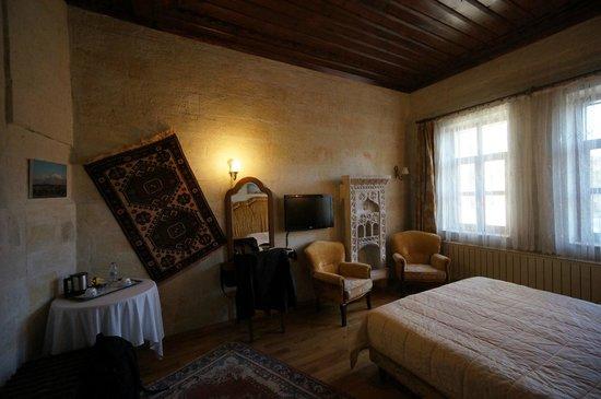 Asia Minor Hotel : My bedroom