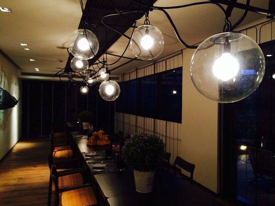 Tenface Bangkok: wanara eatery