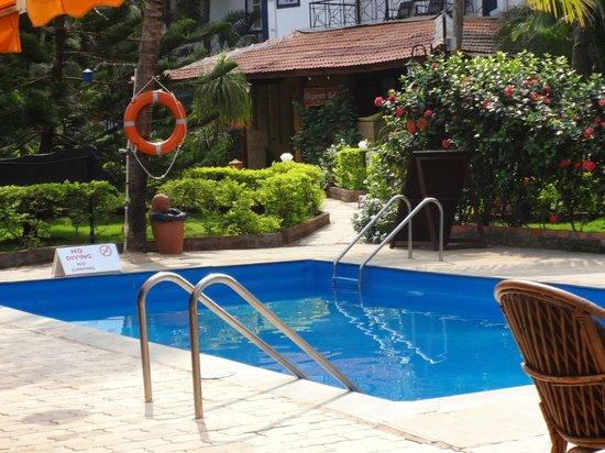 Santana Beach Resort : Pool