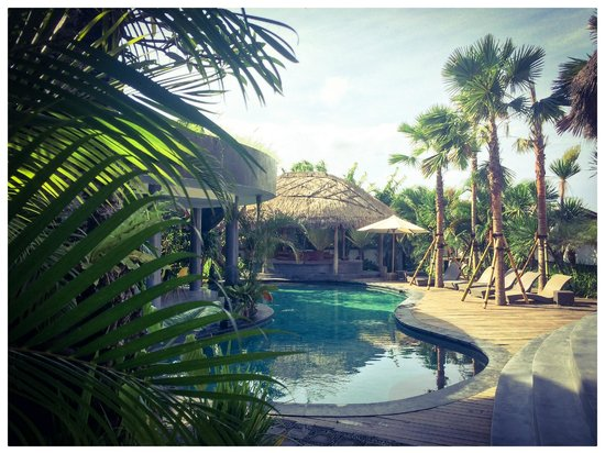 The Green Room Canggu