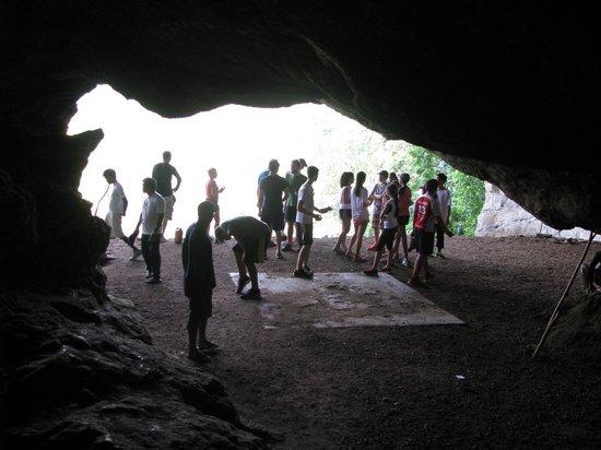 Borderlands: Belilena Cave