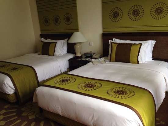 Holiday Inn Resort Penang: Clean and tidy