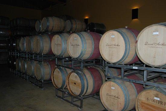 Preferred Limousines -  Napa Valley Wine Tours : Wine tour in Napa Valley