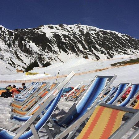 Mayrhofner Bergbahnen: Vans Ski Park
