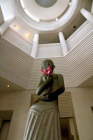 Park Hyatt Siem Reap: Lobby