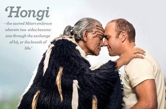 Maori Greeting New Zealand: Traveler Photos Of Tauranga, Bay Of