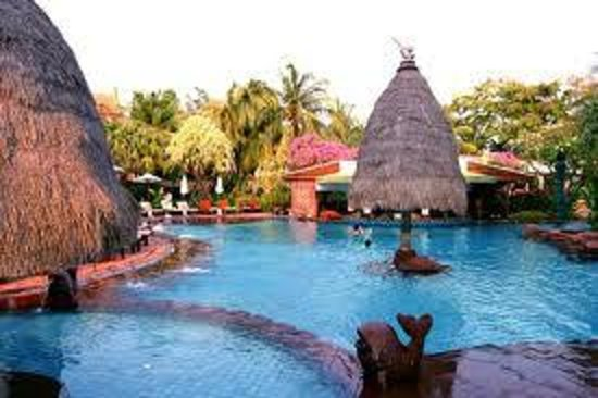 Anantara Hua Hin Resort : Relax