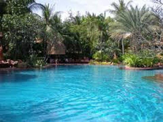 Anantara Hua Hin Resort : Pool
