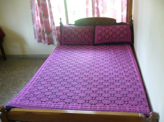 Sinai Holiday Home, Hotel & Dormitory: home stay bed room