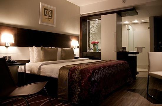 内罗毕依卡酒店