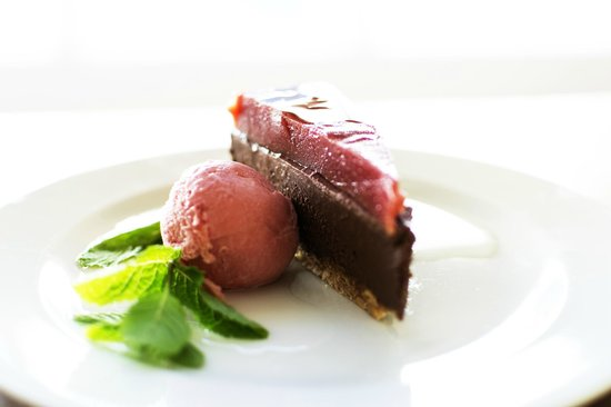 Tierra Kitchen: Yummy dessert
