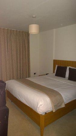BridgeStreet at Liverpool ONE: Schlafzimmer
