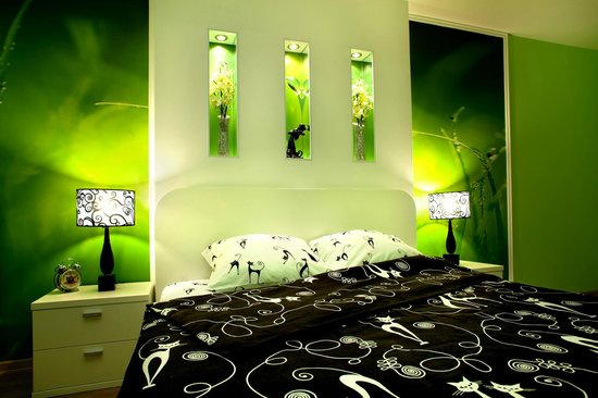 GreenHouse Apartments