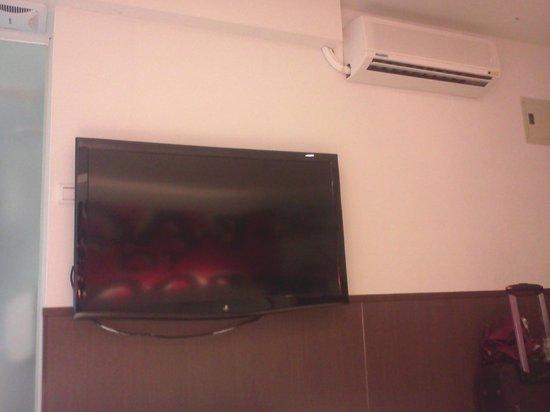 ECFA Hotel Kunming : Room/suite