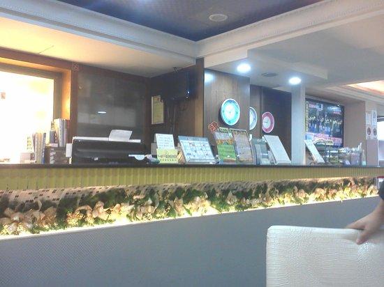 ECFA Hotel Kunming : Breakfast