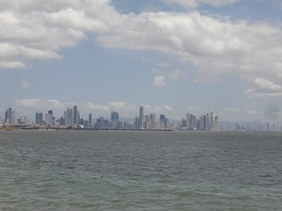 Almiza Tours by My friend Mario: Panama City