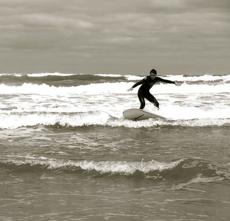 Elements Surf: Surf tour in Paihia
