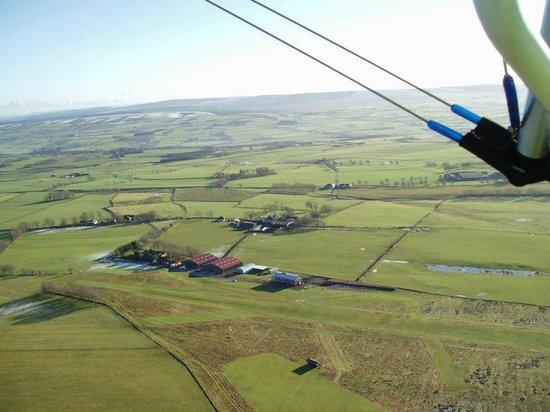 Strathaven Airfield