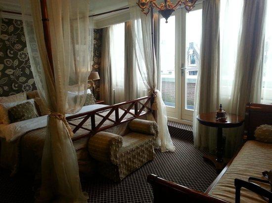 Hotel Estherea: Room 519