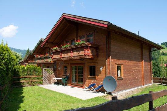 Feriendorf Wildschoenau