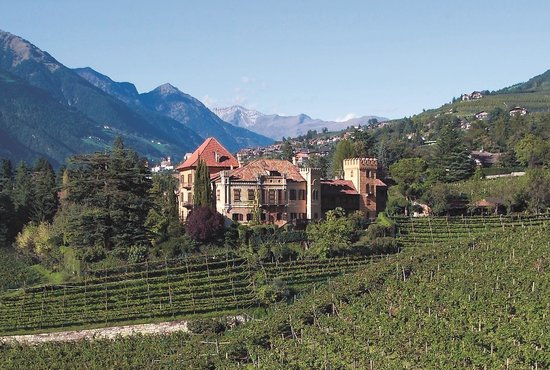 Merano, Italy: getlstd_property_photo