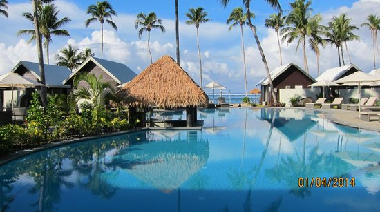 Sands Resort Hotel And Spa Mauritius