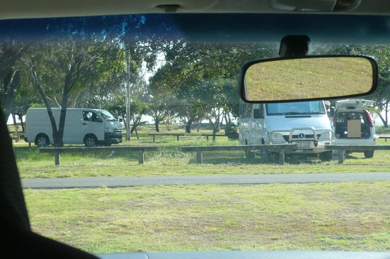 Bargara Beach Caravan Park: More Bargara views