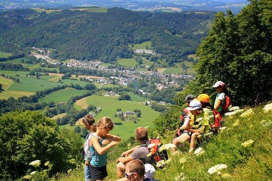Saint-Pé-de-Bigorre, France : Balades et randonnées sur circuits balisés