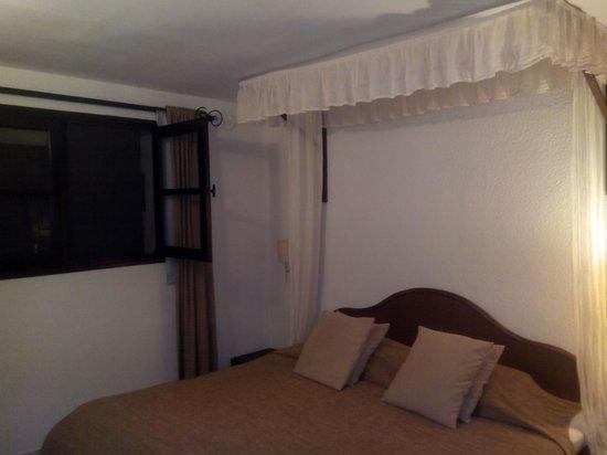 Hotel Neptune : chambre