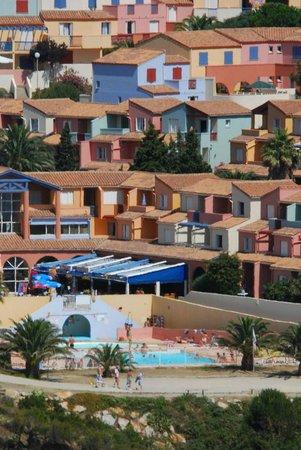 Grand Bleu Vacances Résidence Le Village des Aloès: Le village des Aloès