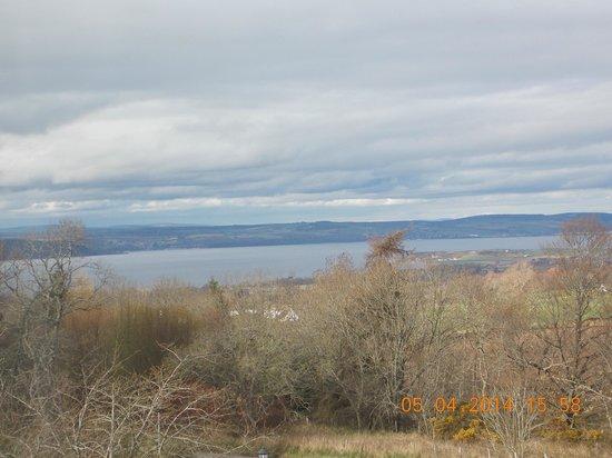 Macdonald Drumossie Hotel: view
