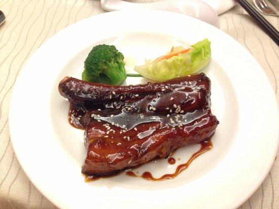 De Fortune Restaurant: Good food!