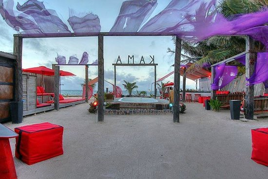Kama Lounge & Bistro Bar: Kama Lounge Bar Visit