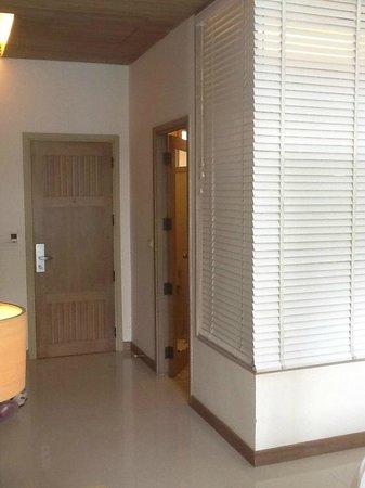 Mercure Koh Chang Hideaway Hotel: делюкс 1206