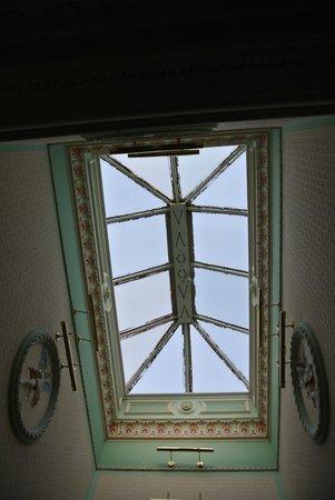 Dunedin Guest House: Trappenhal