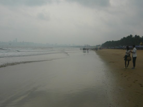 Jiari Beach : nice