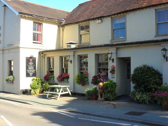 Horsell United Kingdom  city photo : The Red Lion, Horsell Picture of Red Lion, Woking TripAdvisor