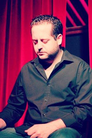 CasaLa Teatro: concentration