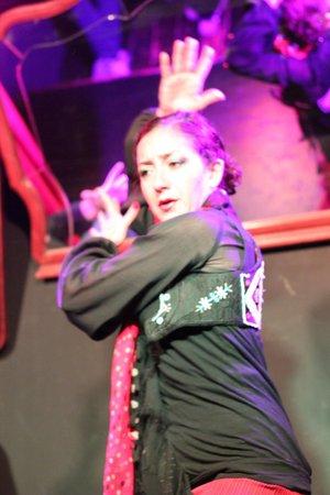 CasaLa Teatro : un grand moment